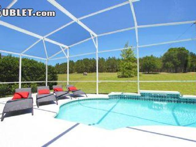 5 Bedroom Detached House Perry Fl For Rent At 1990