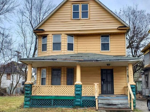 5 Bedroom Home For Rent At 10841 Tacoma Ave, Cleveland, Oh 44108 Glenville