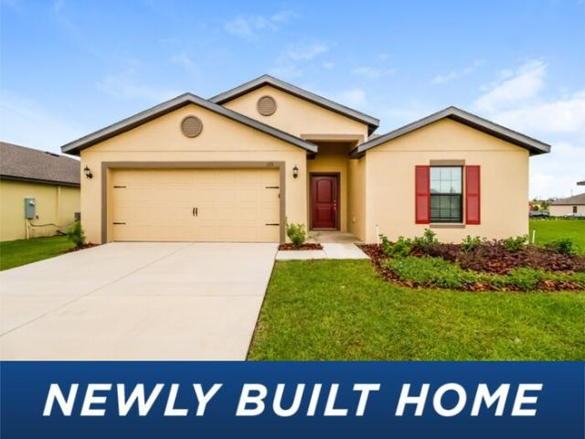 5 Bedroom Home For Rent At 1171 Moyle Way, Mascotte, Fl 34753