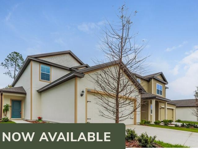 5 Bedroom Home For Rent At 15564 Forest Meadow Ln, Jacksonville, Fl 32234