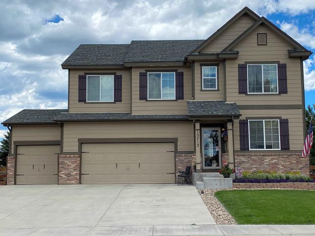 5 Bedroom Home For Rent At 15713 James Gate Pl, Monument, Co 80132