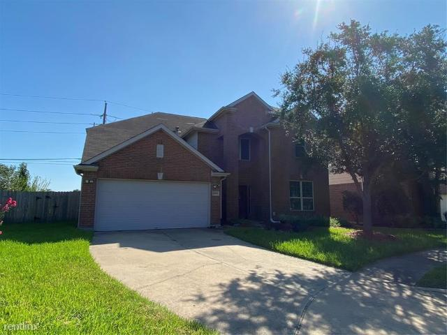 5 Bedroom Home For Rent At 3042 Crestbrook Bend Ln, Katy, Tx 77449