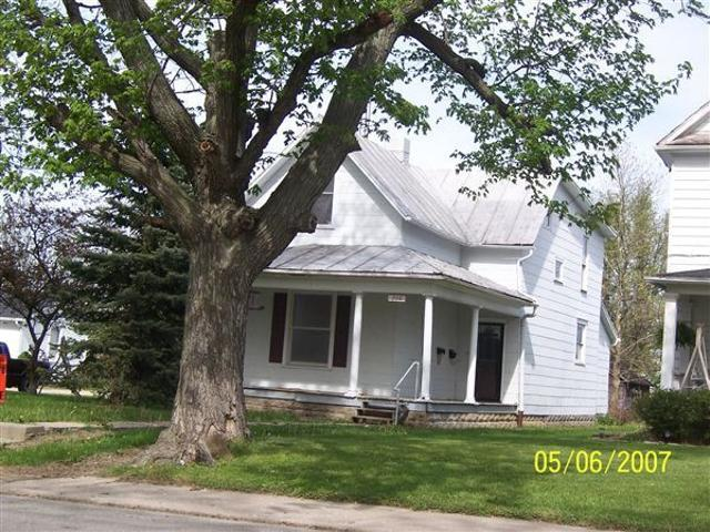 5 Bedroom Home For Rent At 708 Clifford & Columbia, Union City, In 47390