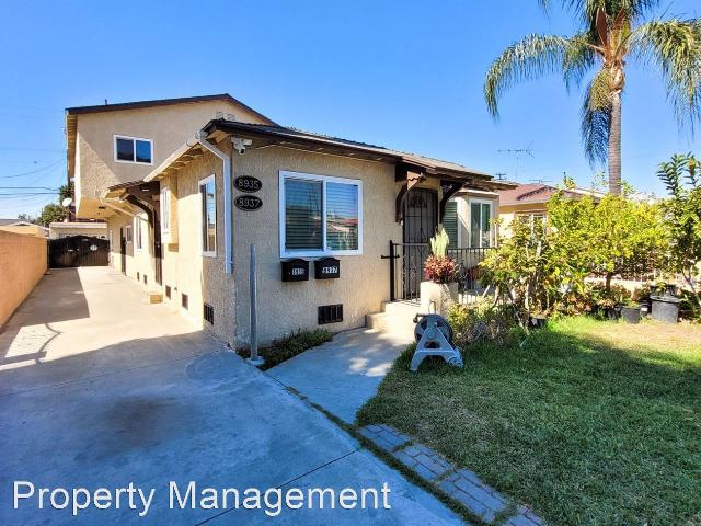 5 Bedroom Home For Rent At 8937 San Juan Ave, South Gate, Ca 90280 South Gate