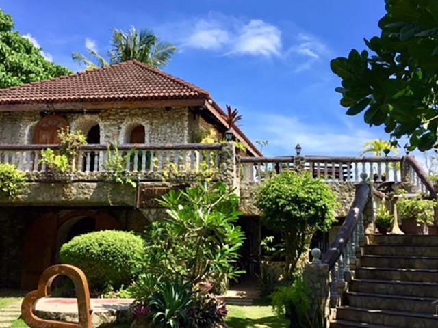 5 Bedroom House And Lot For Sale In Argao