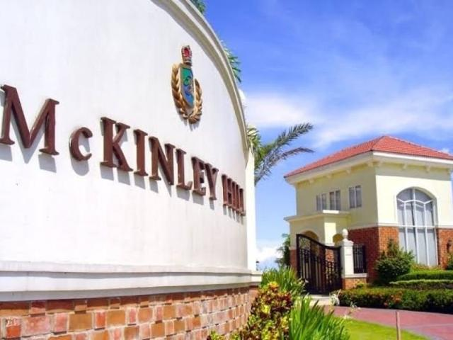 5 Bedroom House And Lot For Sale In Mckinley Hill Village, Taguig City