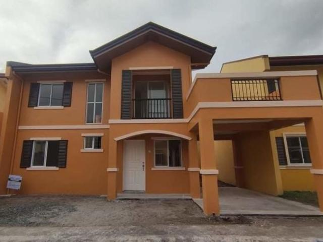 5 Bedroom House And Lot For Sale In Near Daang Hari