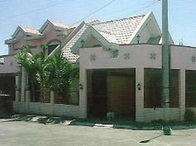 5 Bedroom House And Lot For Sale In Santa Rosa City For ₱ 4,400,000 With Web Reference 117...