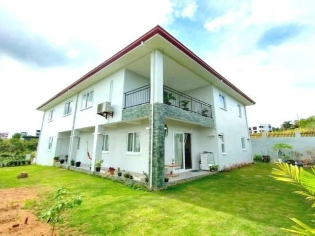 5 Bedroom House And Lot For Sale In Talisay Cebu