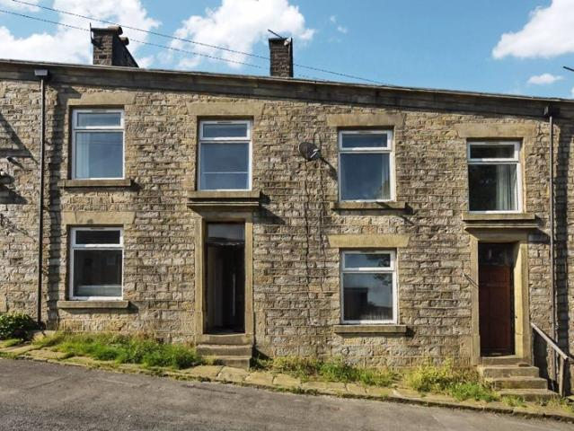 5 Bedroom House For Sale In Chapel Street, Belmont, Bolton, Bl7 Two Next Door Cottages For...