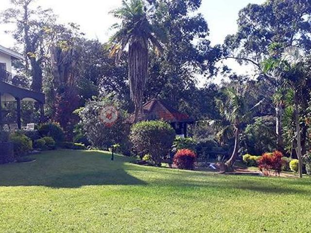5 Bedroom House For Sale In Muthaiga Area