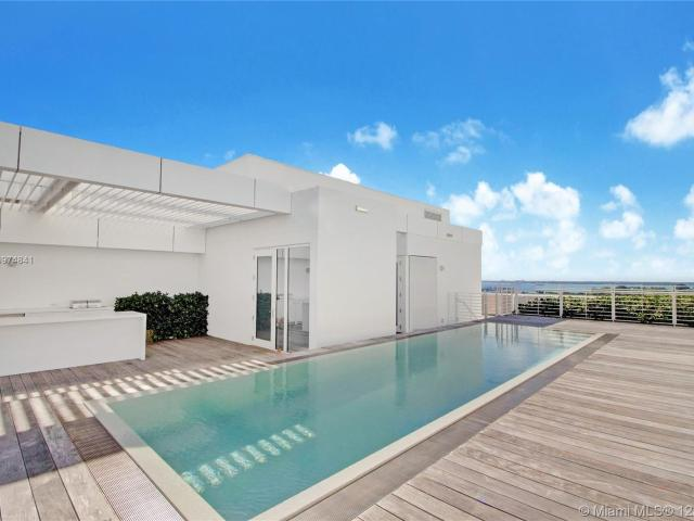 Luxury Penthouse For Sale In Surfside, United States