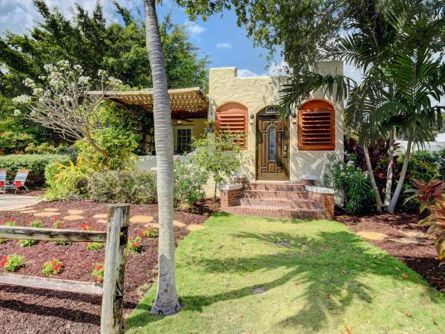 5 Bedroom Luxury Villa For Rent In Delray Beach, United States