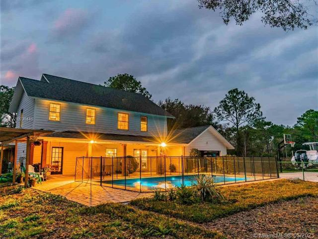 5 Bedroom Luxury Villa For Sale In St. Augustine, United States