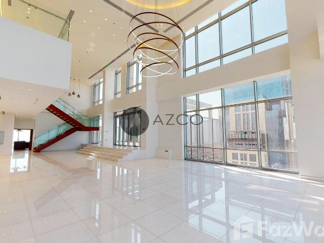 5 Bedroom Penthouse For Sale At Amna