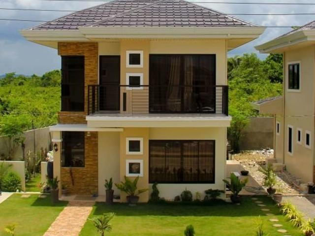 5 Bedroom Single Detached House And Lot For Sale In Bohol
