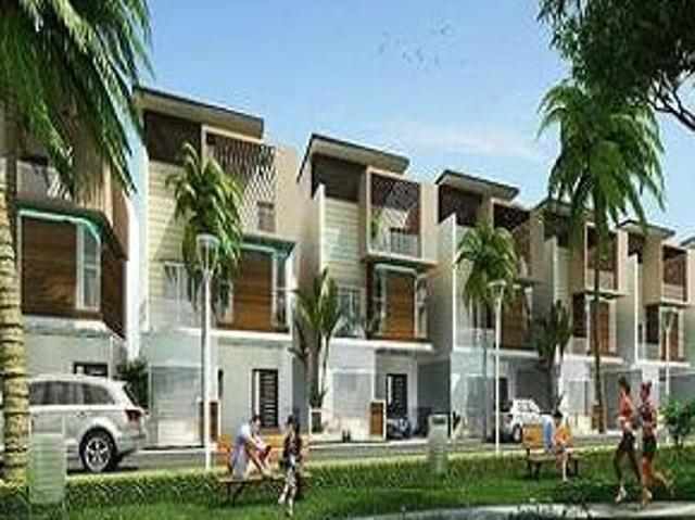 5 Bhk 3850 Sq. Ft. Villa For Sale In M1 Antaliea Homes At Rs 2.35 Cr, Bangalore | Squareya...