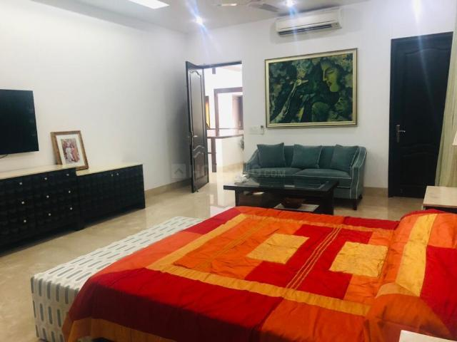 5 Bhk Independent House In Asola For Rent New Delhi. The Reference Number Is 3001503