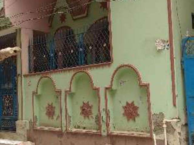 5 Bhk Individual House For Sale In Jawahar Colony, Faridabad