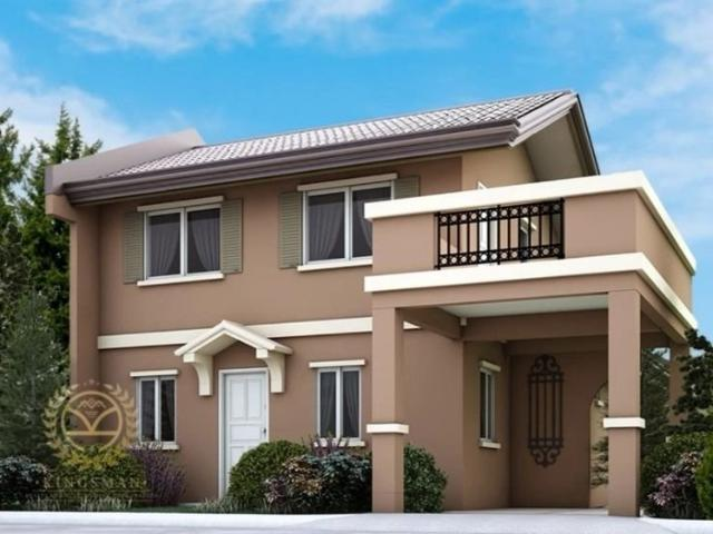 5 Br House And Lot In Camella Alfonso Near Tagaytay