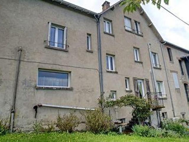 5 Chambres, Bourganeuf Limousin 23400