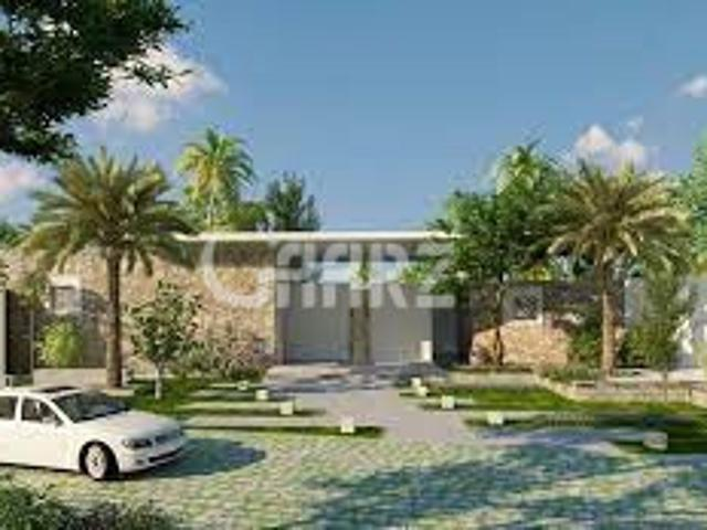 5 Kanal Farm House For Sale In Lahore Barki Road Cantt
