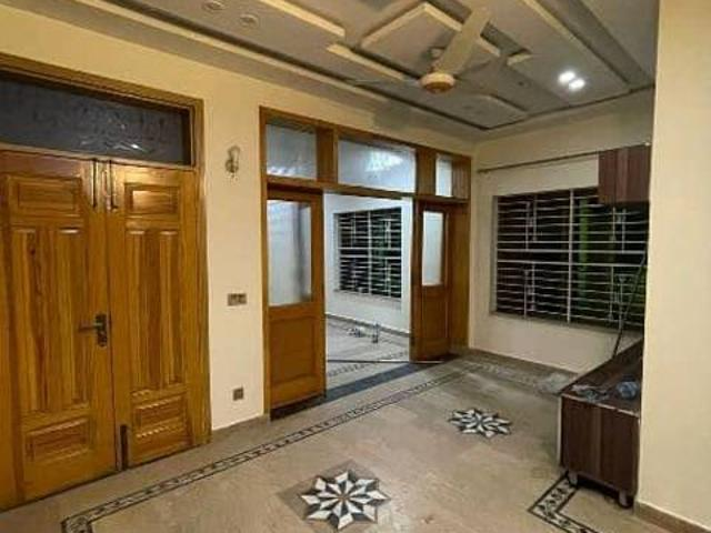 5 Marla 2 Bed Brand New Portion For Rent In Pak Arab Housing Society