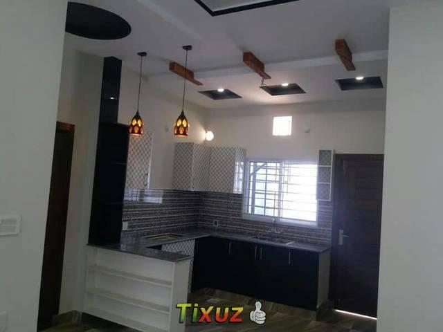 5 Marla 2 Story Brand New House Available For Sale Luxurious Lifestyle