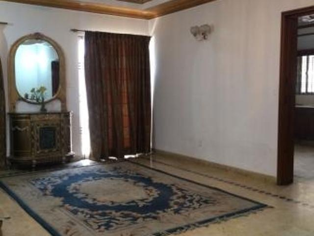 5 Marla 3 Bedrooms House For Sale