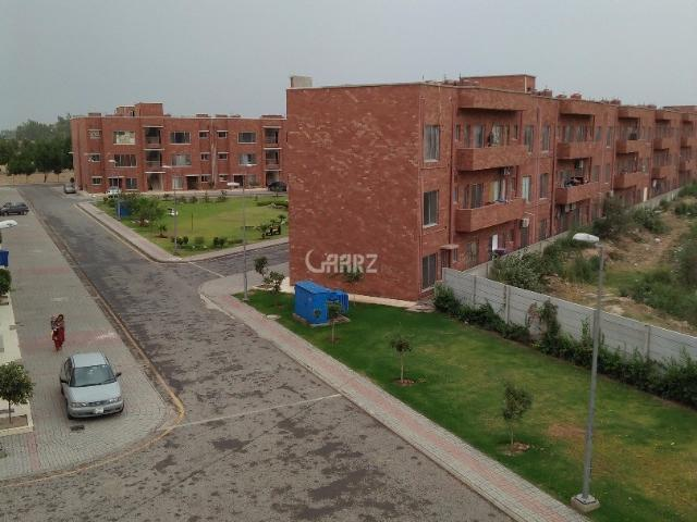 5 Marla Apartment For Rent In Lahore Bahria Orchard Block D