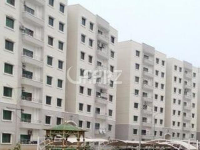 5 Marla Apartment For Sale In Rawalpindi Bahria Town Phase 4
