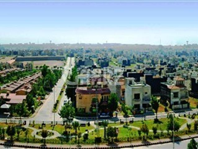 5 Marla Apartment For Sale In Rawalpindi Bahria Town Phase 8