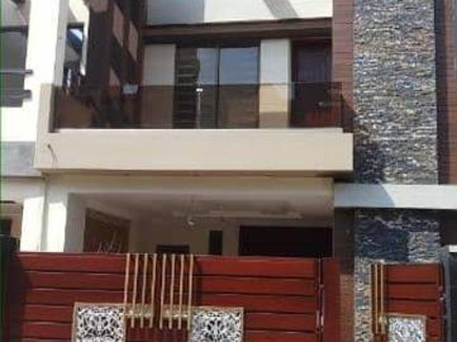 5 Marla Beautiful House Available For Sale Bahria Nasheman Lahore