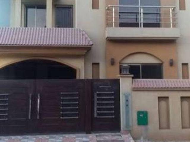 5 Marla Beautiful House Being Offered For Sale In Bahria Town Lahore
