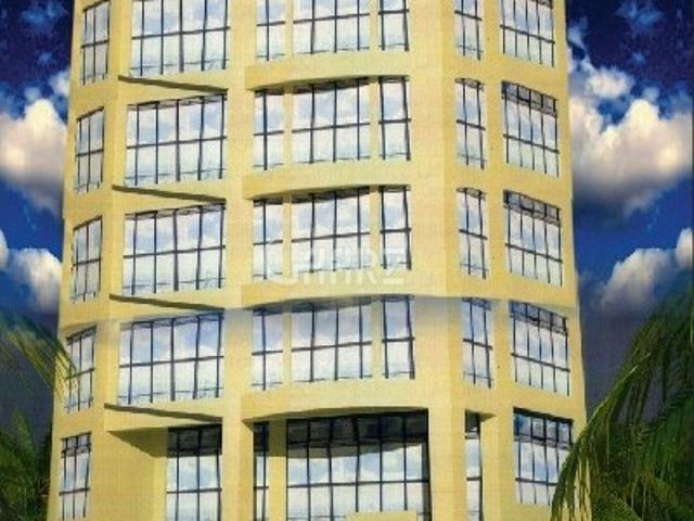 5 Marla Commercial Building For Rent In Lahore Phase 1