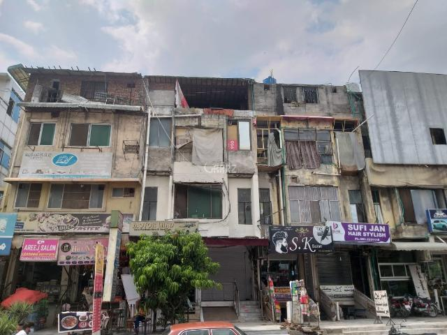 5 Marla Commercial Building For Sale In Islamabad G 9