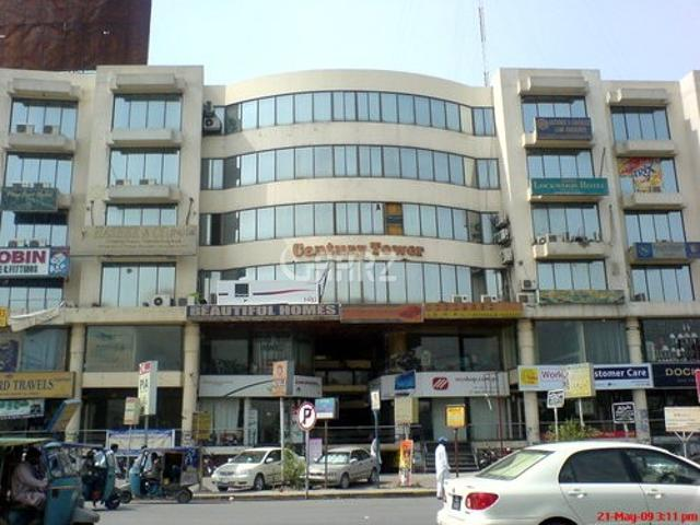 5 Marla Commercial Building For Sale In Rawalpindi Sector 1