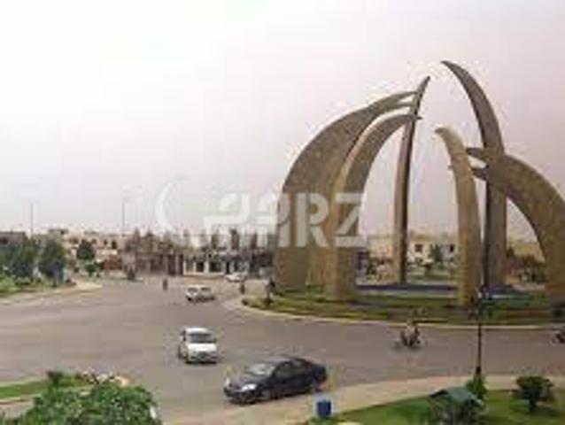 5 Marla Commercial Land For Sale In Rawalpindi Phase 8 Block E