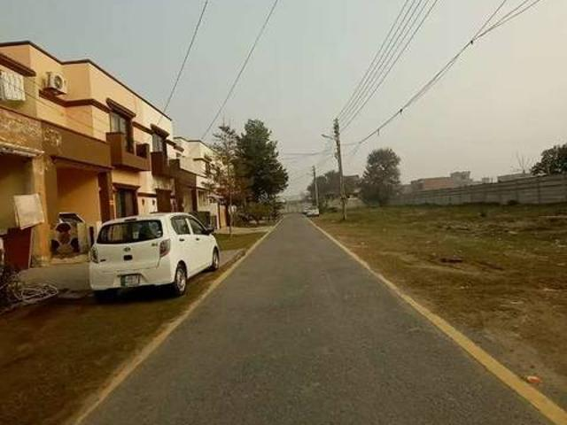 5 Marla Double Story House For Rent Dha Eme Society Lahore