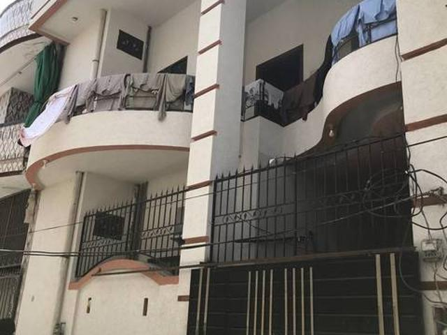 5 Marla Double Story House For Sale At Machine Mohallah No 1