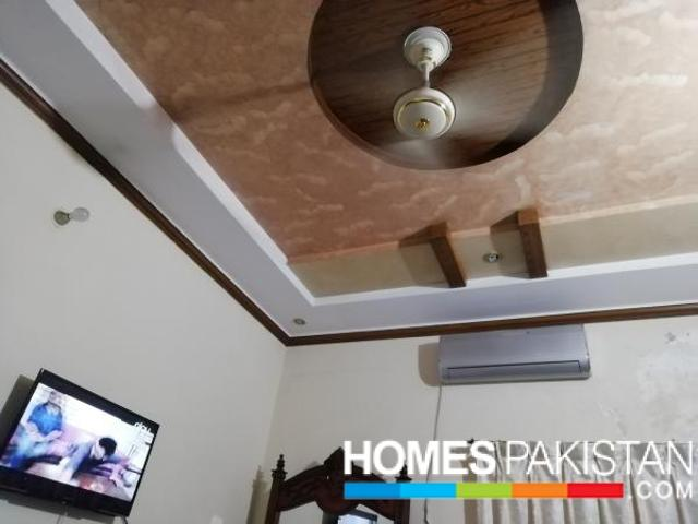 5 Marla Double Story House For Sale At Walton, Model Colony 2, Lahore