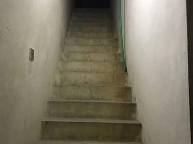5 Marla First Floor Available On Rent