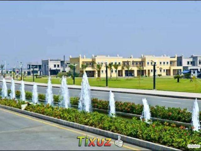 5 Marla Ground Floor Flat Available For Sale In Bahria Orchard Lahore