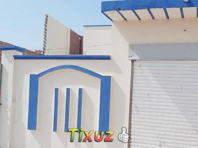 5 Marla House 1 Attached Shop Available For Rent