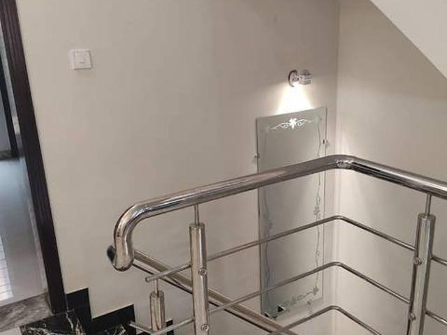 5 Marla House Available For Sale In Johertown Lahore