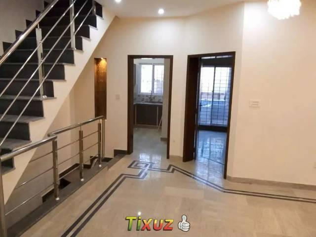 5 Marla House For For Sale Brand New Super Town In Defence Mod