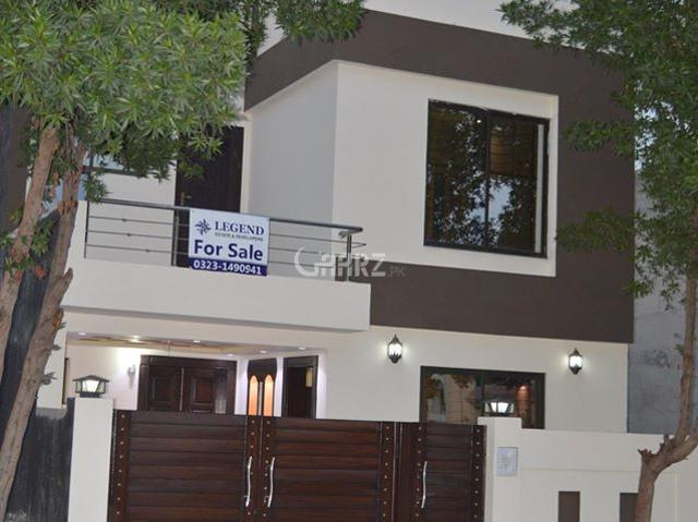 5 Marla House For Rent In Lahore Dha 9 Town Block C