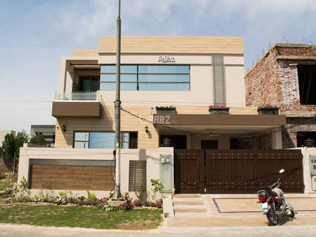 5 Marla House For Rent In Lahore Phase 1 Block G 2