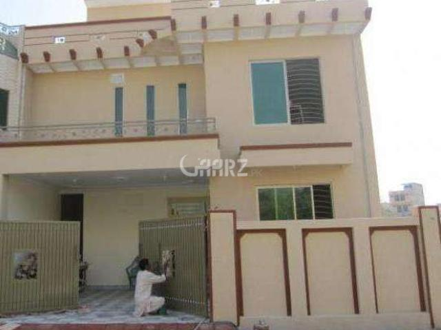 5 Marla House For Rent In Lahore Phase 1 Block G 4