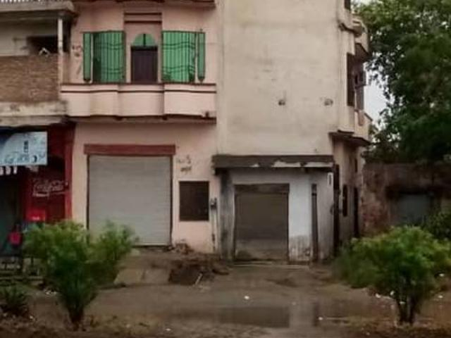 5 Marla House For Sale Gujrat Road Adda Pahrianwali Just 3 Cror 25lakh